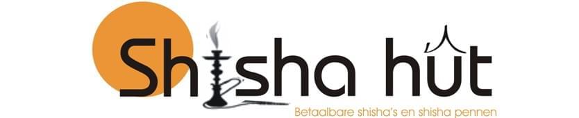 logo shisha hut