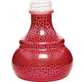 Waterpijp Aladin Berlin rood (50cm)_