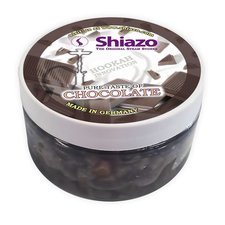 Shiazo steam stones chocolade (100gr)