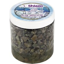 Shiazo steam stones Ice shock (250gr)