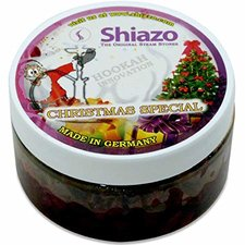 Shiazo steam stones christmas special (100gr)
