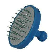 Waterpijp gaatjesprikker blauw