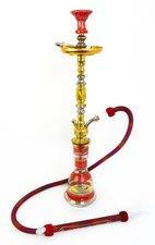 Waterpijp Khalil Mamoon Bsthomh Brass (86cm)