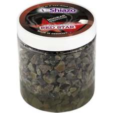 Shiazo steam stones red star (250gr)