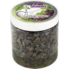 Shiazo steam stones grape-mint (250gr)