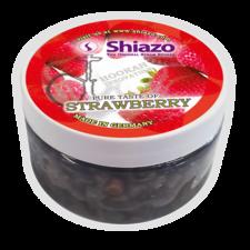 Shiazo steam stones aardbei (100gr)