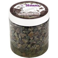 Shiazo steam stones chocolade (250gr)