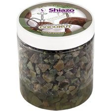 Shiazo steam stones kokosnoot (250gr)
