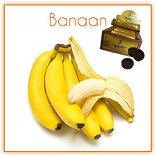 Jadebird waterpijp kooltjes banaan (1 rol)