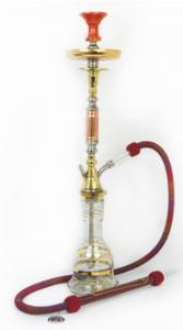 Waterpijp Khalil Mamoon 1115 (83cm)